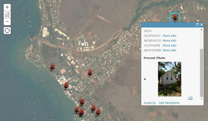 Jeremie Amano GIS Project