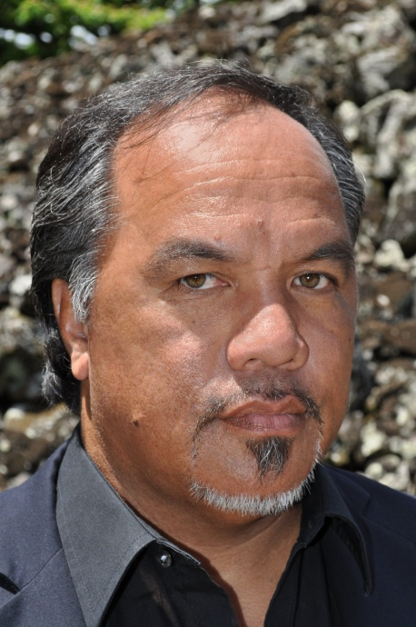 Kapanui Lopaka. Photo courtesy of The MACC.