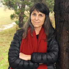 Filmmaker Deborah Koons Garcia. Photo courtesy of The MACC.
