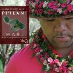 Kuana Torres Kahele CD Release Concert in Wailuku March 27