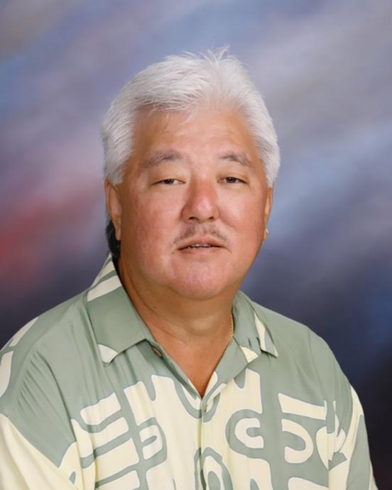 Leonard Oka. Courtesy photo.