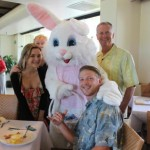 Hop To It: Easter Dining Options Abound