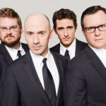 New York Polyphony at The MACC