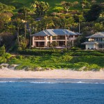 Countdown: Five Most Expensive Homes for Sale on Maui