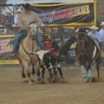 Maui's Awai-Dickson headed to Nebraska on Rodeo Scholarship