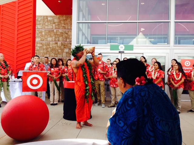 Target Mar 3 2015 22