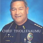 Maui's New Police Chief to Speak at MNHCoC Dinner