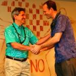 UH Maui College Wins 3 Sustainability Awards