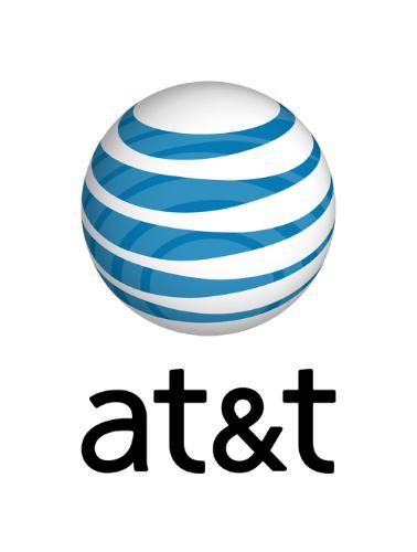 AT&T INC. LOGO