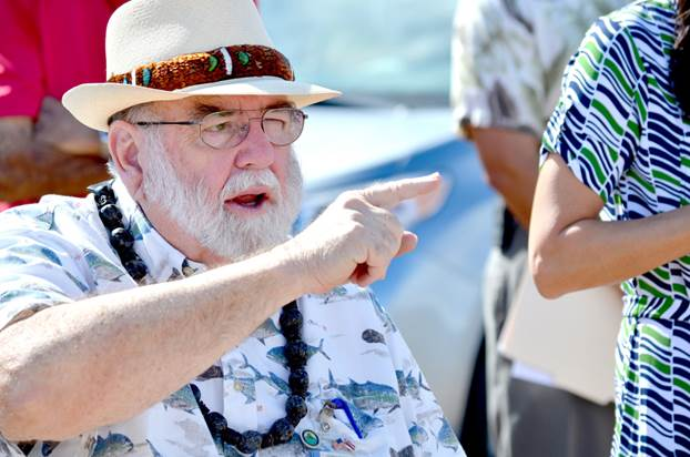 Nominees Announced for Maui County's Outstanding Older Americans Awards