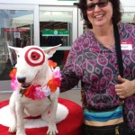 Target Lovers Line Up for Bargains: 'I Can't Believe It's Here!'
