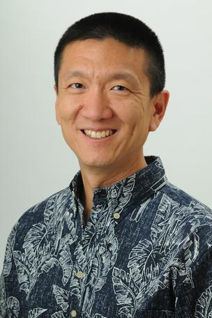 Attorney General Doug Chin. Courtesy photo.
