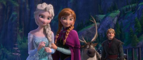"""Frozen 2"" Confirmed: Disney Announces Plans for Sequel.  Image courtesy/credit: Official Blog of the Walt Disney Company/ Frozen Facebook page."