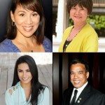 Governor Ige administrative appointments.