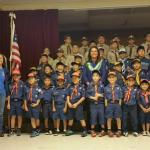 PHOTOS: Gabbard Visits Maui for District Work Period