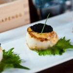 Japengo To Host Wine and Seafood Pairing Dinner