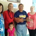 Paukūkalo Community Center New Venue for Prince Kūhiō Day Hoʻolauleʻa