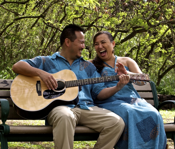 Mark Yamanaka, Kūpaoa to Perform at the MACC