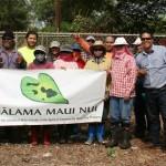 HC&S Lends a Helping Hand to Mālama Maui Nui