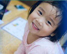 PATCH or People Attentive to Children is a statewide childcare resource and referral agency. Image courtesy PATCH website.