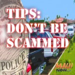 Maui Police Provide Tips to Avoid Being Scammed