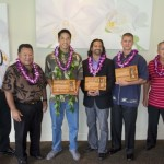3 Maui Residents Honored with Kahuola Award for Heroic Acts
