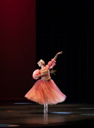 MAPA ballet recital on May 4 at 3 p.m. Courtesy photo.