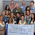 Nominations Sought for 2015 Mike Lyons Maui Community Award