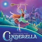 Alexander Academy to Bring 'Cinderella' to Seabury Hall
