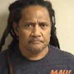 Wailuku Man Arrested on Meth Trafficking Charges