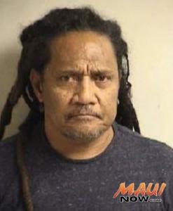 Etuate Fauhiva. Photo courtesy Maui Police Department.
