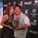 Ululani's Hawaiian Shave Ice Wins Gold 'Aipono Award