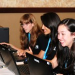 Women in Technology ReceivesGrant from Microsoft