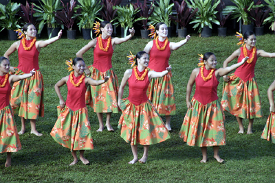 Kamehameha Schools Maui will hold its' 11th Annual Hoʻolauleʻa on Saturday, April 18. Courtesy photo.