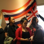 VIDEO: Walk Out for Mauna Kea Staged at UHMC
