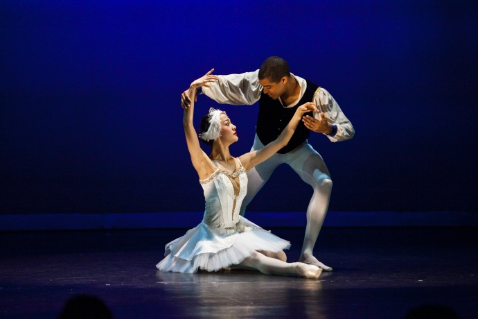 "The Alexander Academy Performing Company will perform Prokofiev's ""Cinderella"" at Seabury Hall's ʻAʻaliʻikuhonua Creative Arts Center in June."