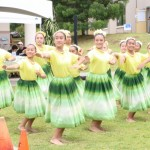 Kamehameha Schools Maui Hoʻolauleʻa on Saturday, April 18
