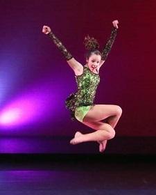 MAPA Dance Extravaganza, May 2 at 3 and 7:30 p.m. Courtesy photo.