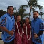Polynesian Entertainment by Ke Kani Malie at Baldwin Museum