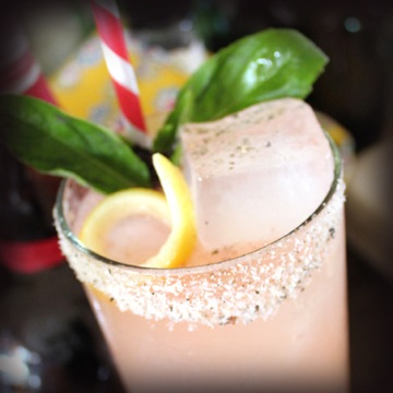 One of the cocktails you can anticipate trying: Ross Steidel's Poi Dog. Courtesy image