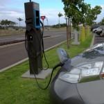 Pilot Program Aims to Change Charging Habits of EV Drivers