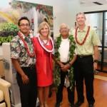 Kaiser Opens New Rainbow Dialysis Center in Lahaina