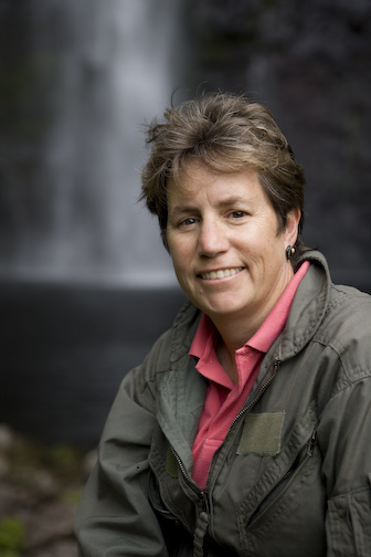 Suzanne Case has been chosen to take the helm at the Department of Land and Natural Resources.