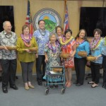 Maui County's 'Women of Excellence' Awards Presented
