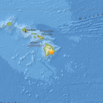 No Advisories After Two 3+ Volcano, Hawaiʻi Quakes