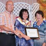 Lihikai's Cabanilla Named 2015 Outstanding Vice Principal