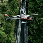 Maverick Helicopters Starts Air Tours on Maui