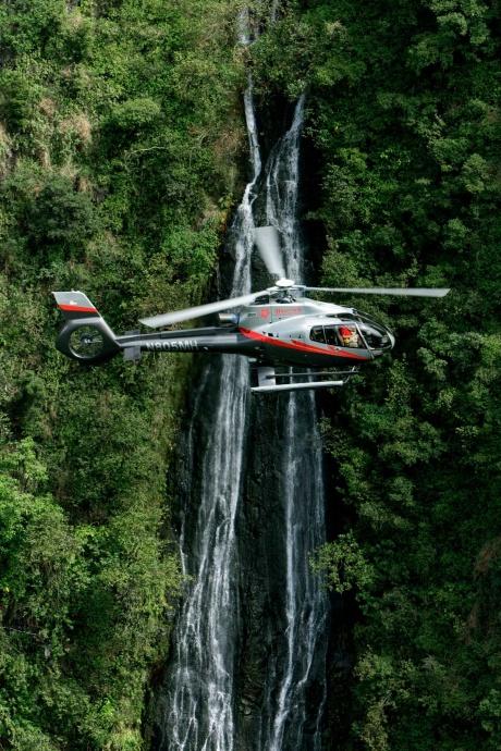 Photo courtesy Maverick Helicopters.