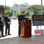 Hawaiʻi Launches Distracted Driving Awareness Month
