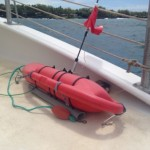 Help Sought in Locating Owner of Adrift Dive Float off Maui